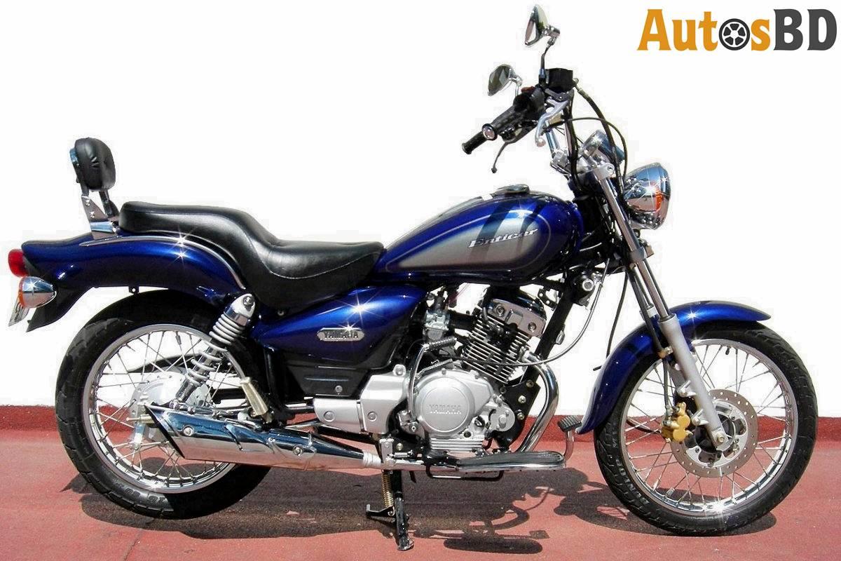 Used Yamaha  Motor Motorcycle