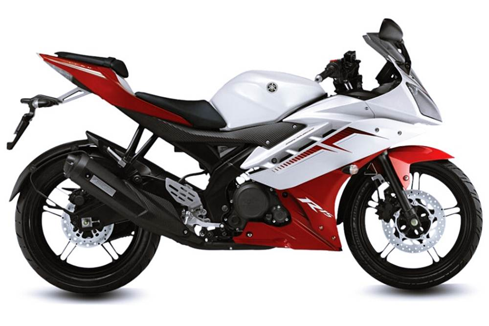 Yamaha Yzf R Specification