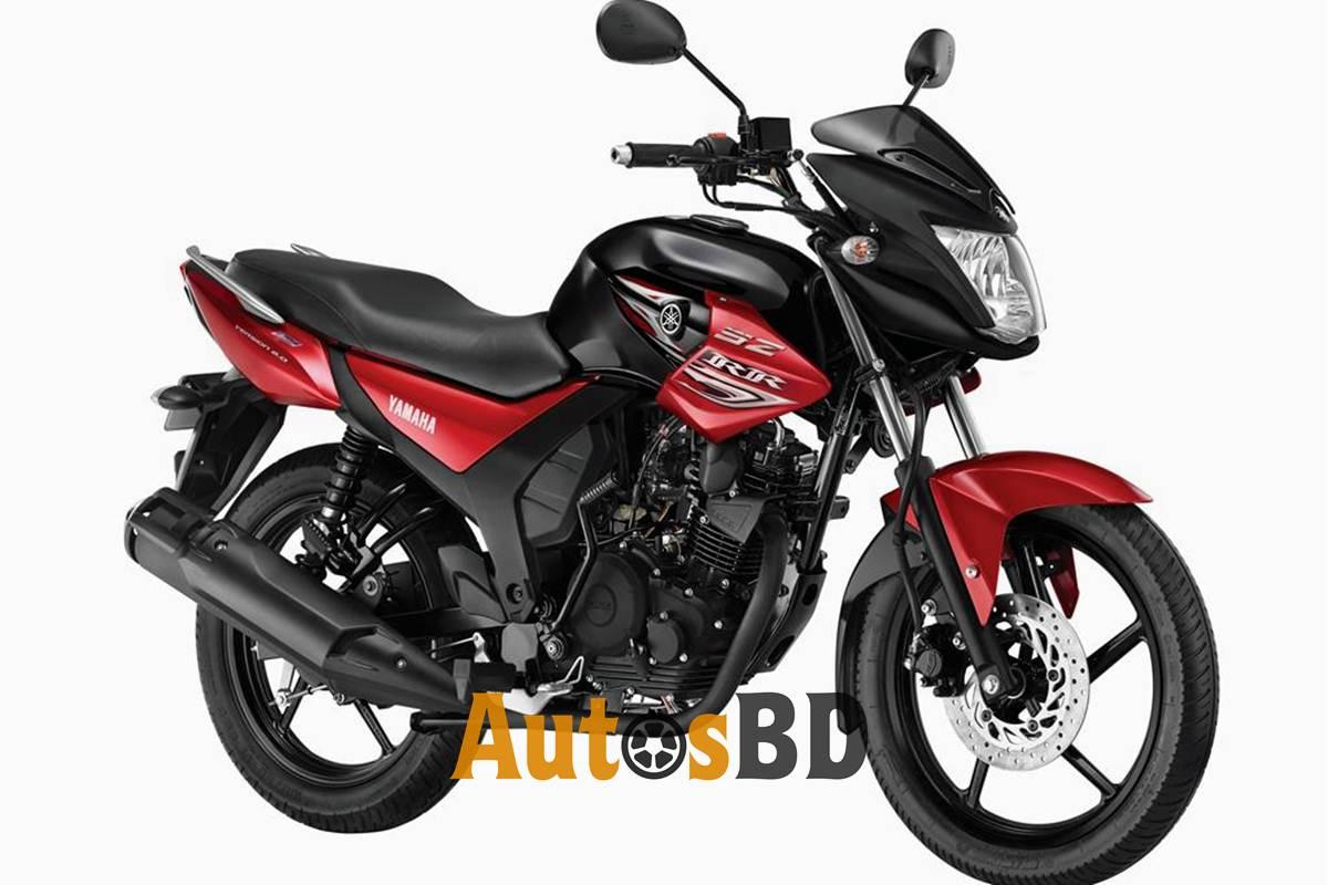 Yamaha Sz  Price
