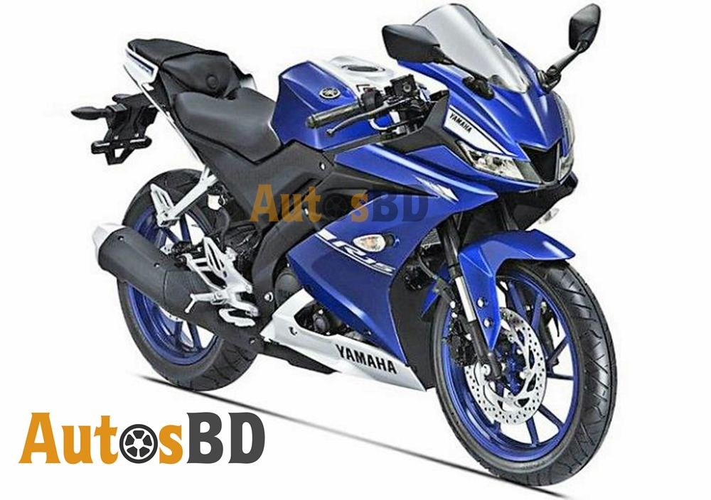 Yamaha Yzf R15 Version 3 0 Motorcycle Specification