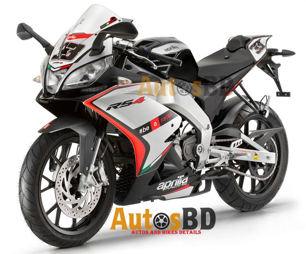 Best Aprilia Motorcycle Price