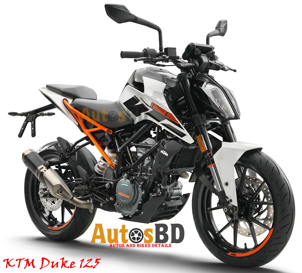 Ktm Duke Cc Top Speed
