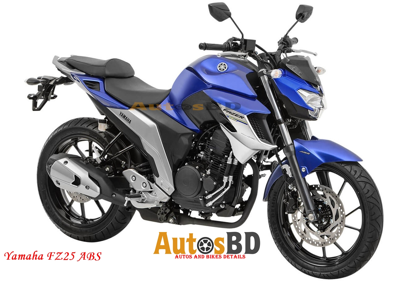 Yamaha Fz Cc Specification