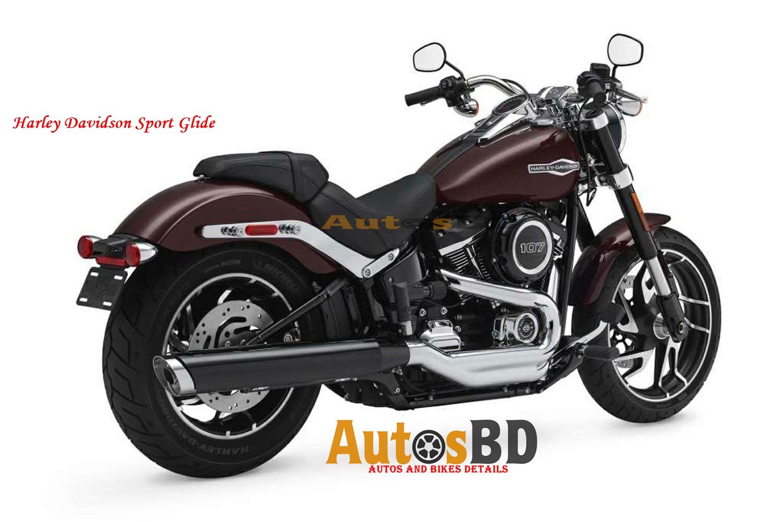 harley davidson sport glide motorcycle price in india. Black Bedroom Furniture Sets. Home Design Ideas